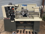 Harrison VS330TR - Straight bed centre lathe Metric