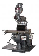 Ajax - AJT-200 - Turret Milling Machine