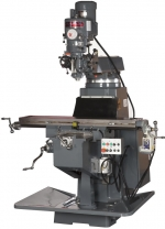 Ajax - AJT-400 - Turret Milling Machine