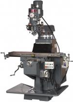 Ajax - AJT-300 - Turret Milling Machine