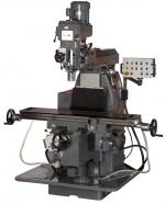 Ajax - AJT-500 - Turret Milling Machine