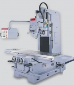 Ajax - AJVBM 5 Vertical Milling machine