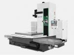 Ajax - AJHB110 -20T CNC Horizontal Boreing Mill