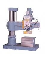Ajax - AJRD 38-80H -  Radial Drilling Machines