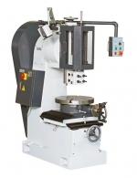 Ajax - AJSL 125, AJSL200, AJSL300, AJSL350 -  Slotting Machines