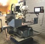 SEMCO Bed Mill - 800 CNC