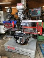 XYZ - Edge 2000 CNC